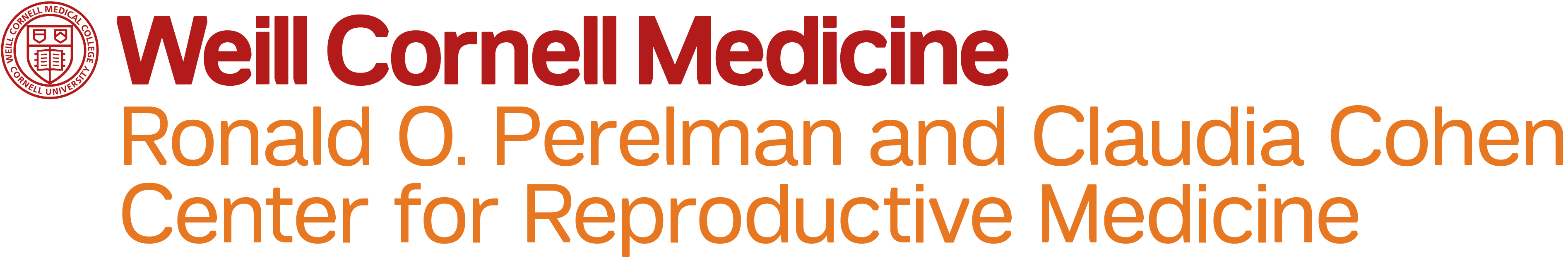 Ronald O. Perelman and Claudia Cohen Center for Reproductive Medicine