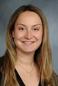 Alexis P. Melnick, M.D.
