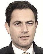 Gianpiero Palermo, M.D., Ph.D.