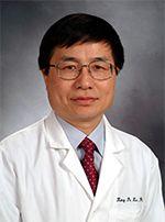 Kangpu Xu, Ph.D., D.V.M.