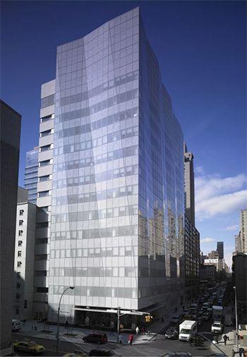 Weill Greenberg Center