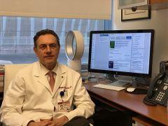 Dr. Gianpiero Palermo